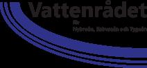 Logo för Vattenrådet för Nybroån, Kabusaån och Tygeån