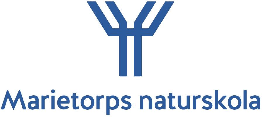 Marietorps naturskolas logotyp
